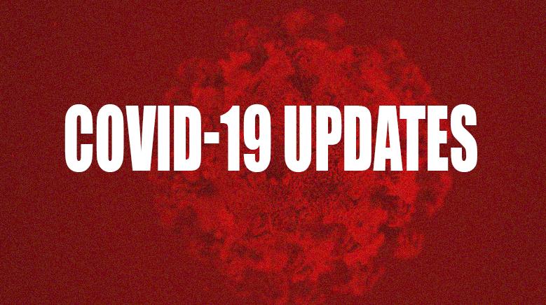 COVID-19 Update Logo