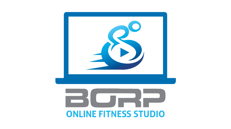 BORP Online Fitness Studio