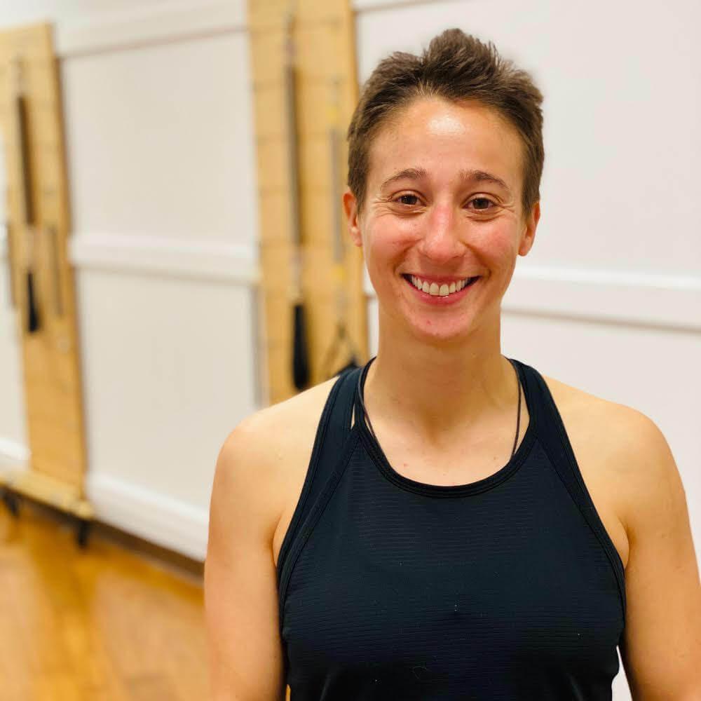 Rachel Kahn