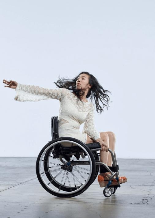 Open-level Contemporary Dance
