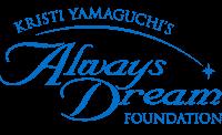 Kristi Yamaguchi's Always Dream Foundation