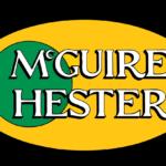 McGuire Hester Logo