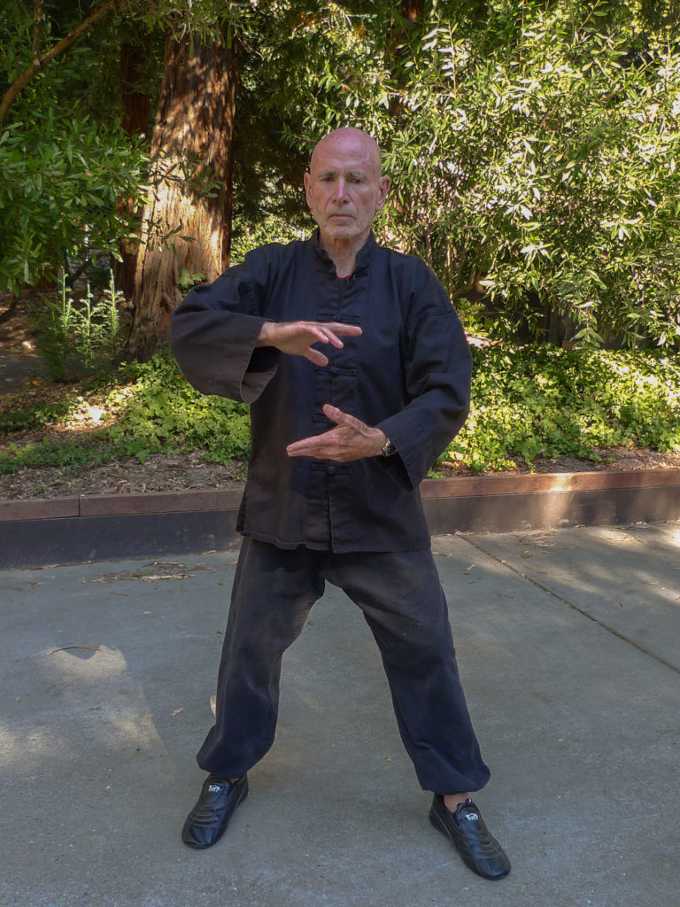 Ralf Somack_Tai Chi Instructor