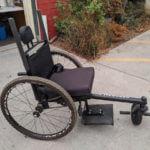 GRIT Wheelchair