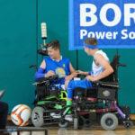 BORP Soccer Players