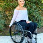 Conner_Wheelchair Dance Class