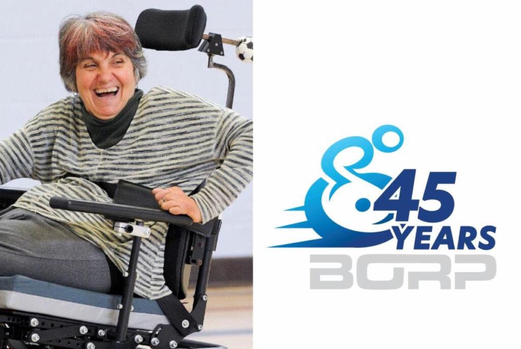 BORP 45th Anniversary- Bonnie Lewkowicz