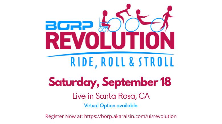 Revolution 2021 Register Today